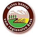 Gutes besser von regionalen Beck