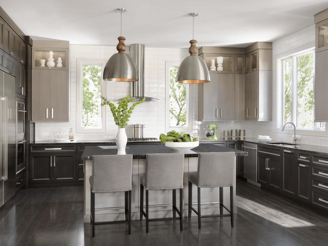 Kitchen And Design