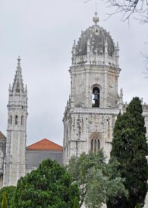 Hieronymite Monastery