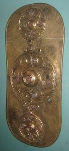 Battersea Shield.