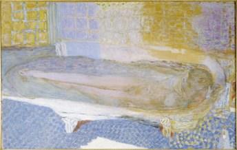 bonnard bathtub 1
