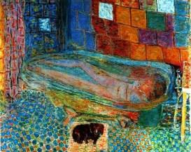 Bonnard bathtub 3