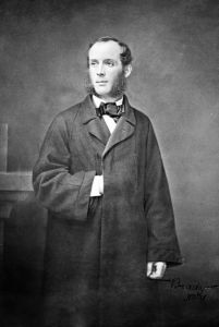 Frederic Edwin Church (c. 1855-1865).