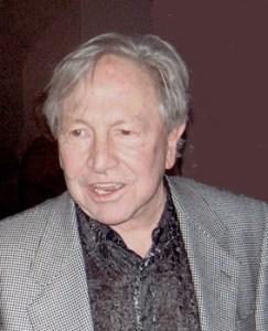 Robert Rauschenberg (1999).
