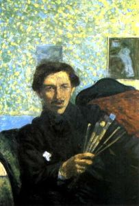 Umberto Boccioni.