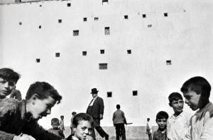 Cartier-Bresson's Madrid.