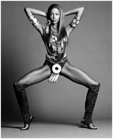 naomi-campbell-by-steven-meisel-1992