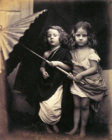 Paul and Virginia, 1864