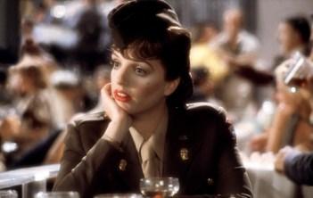 Liza Minnelli in Martin Scorcese's New York, New York (1977).