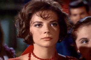 Natalie Wood in Splendor in the Grass (1955).