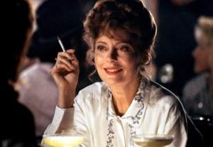 Susan Sarandon in Thelma & Louise (1991).