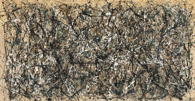 pollock one number 31