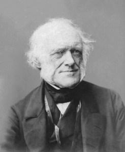Charles Lyell.