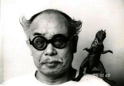 A 2005 photograph of Nobuyoshi Araki.