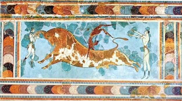 toreador fresco