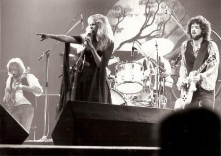 Fleetwood Mac Photo by Bill Hansen