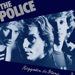 the Police reggattadeblanc
