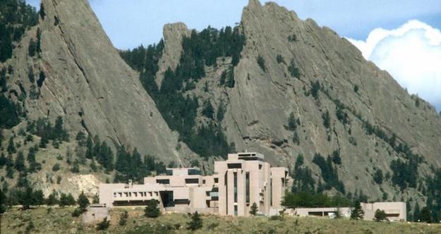 NCAR Mesa Laboratory (DI00221)