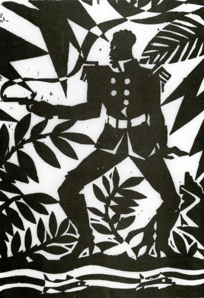 Douglas - Emperor Jones - Defiance (1926)