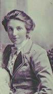 Grandmother, Edith K Spencer
