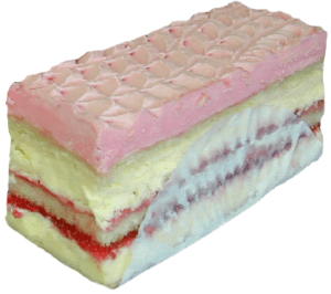 Photo of Napoleon Slice
