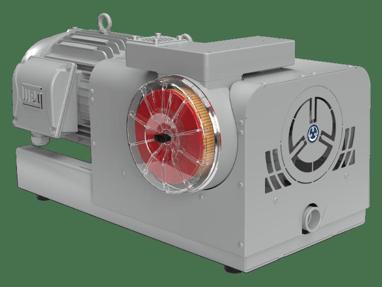 クロー式コンプレッサー_BCP100.BCP150シリーズ