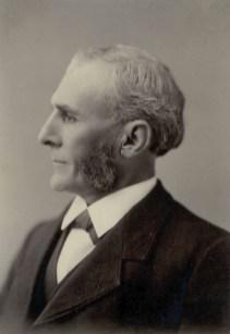Dr John T Hodgen