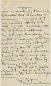 Letter from Philip Moen Stimson to Borden S. Veeder, 7 July 1916.