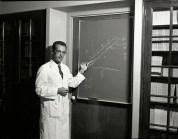Bernard Becker, 1958