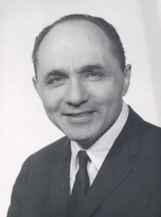 Eli Robins
