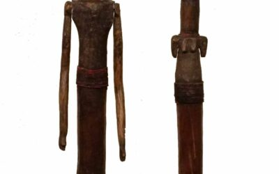 Rare Fertility Figures Nyamezi