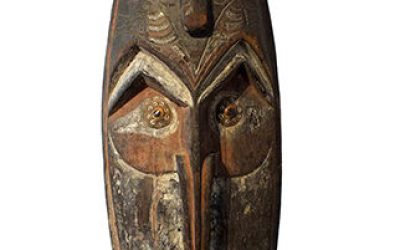 Fine Mask Papua New Guinea
