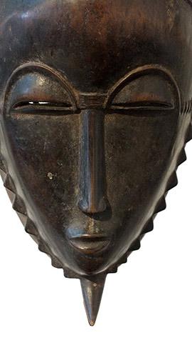 Superb Yaure Mask