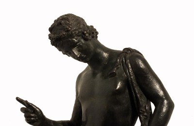 Bronze Narcissus