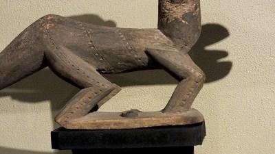Bamana Antelope Headdress (3)