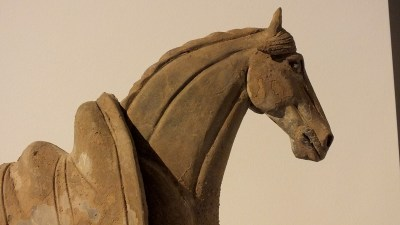 Tang Dynasty Horse (12)