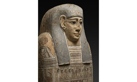 Sarcophagus of Lady Setchairetbinet