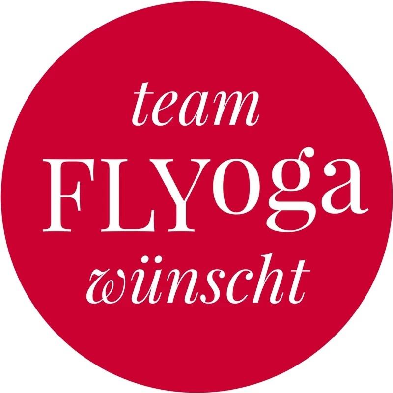 team FLYoga