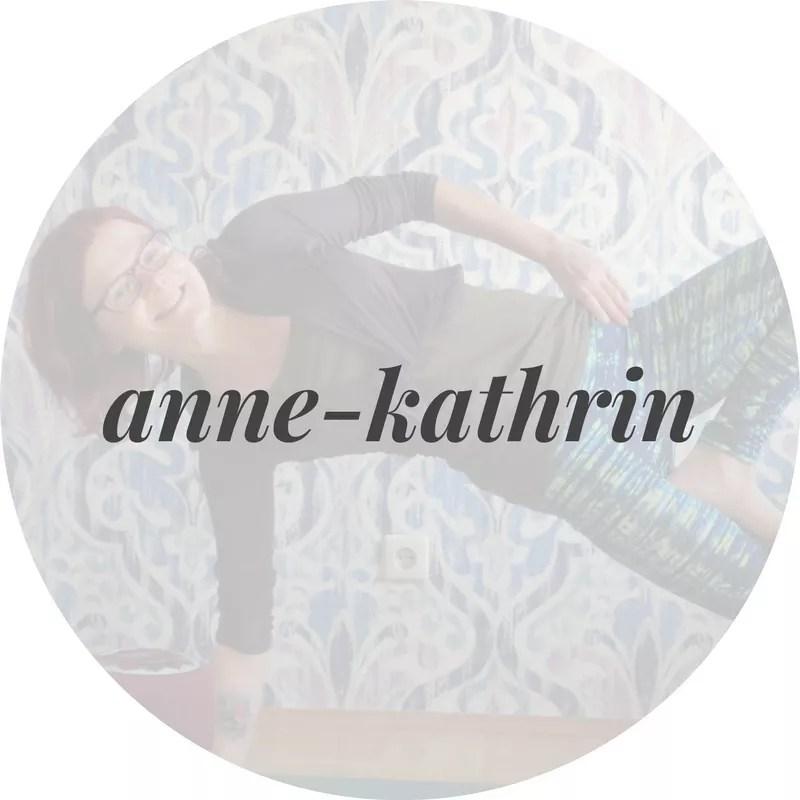 Anne Kathrin Neumann