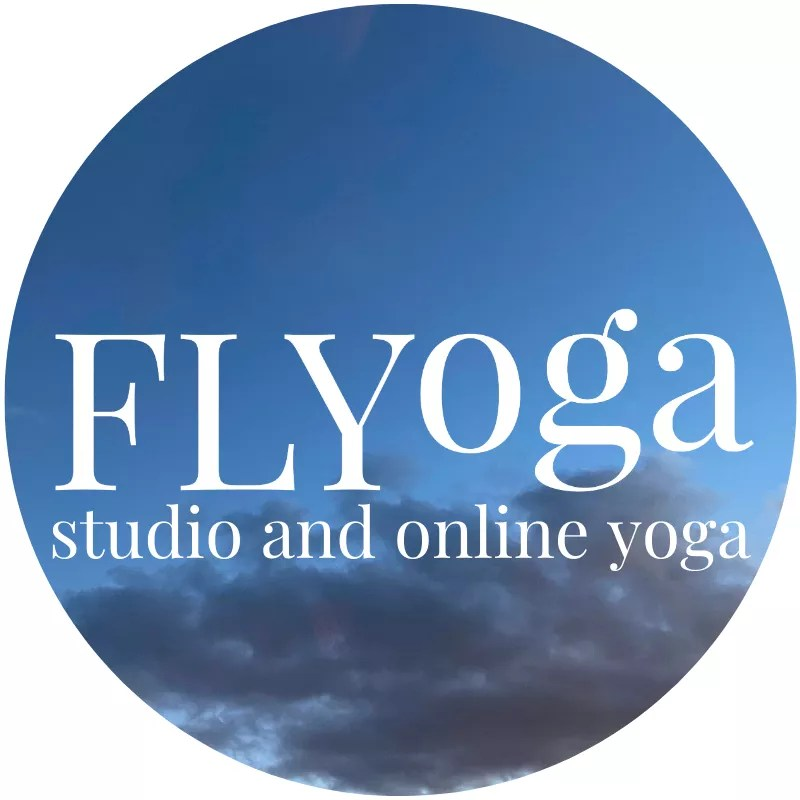 FLYoga, studio and online yoga