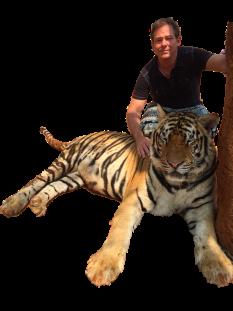 TigerFred