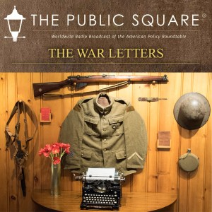 War Letters Radio