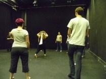 Beckett Performance Workshop