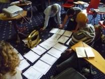 Manuscripts Seminar