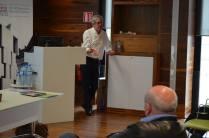 Gerald Dawe seminar