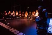 Performance Workshop Presentation: post-performance discussion