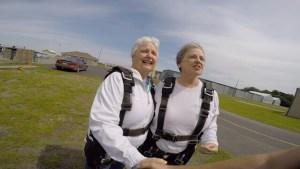 Susan's skydive 0009