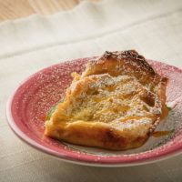 Apricot Cheese Bread