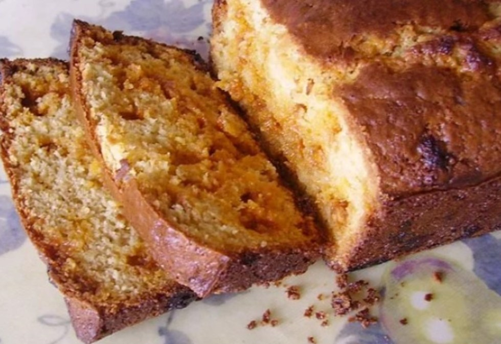 Butterscotch Bread