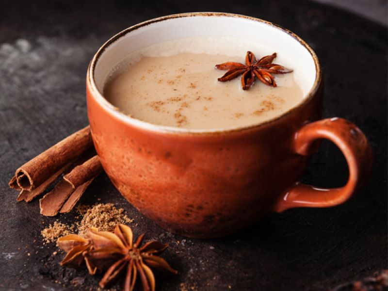 Chai Tea Toddy